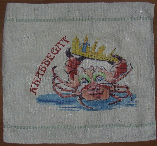 rode zakdoek kopen